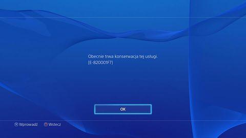 PSN nie wytrzymał naporu chętnych do zabawy w becie Destiny