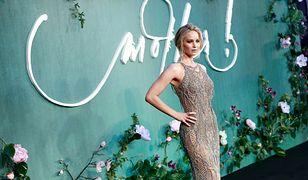 Jennifer Lawrence w spektakularnej sukni. Ta premiera należała do niej