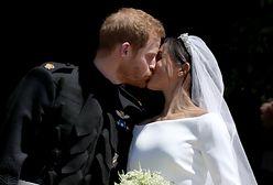 Meghan i Harry świętują rocznicę. Fotograf przypomniał ich ślubne zdjęcie