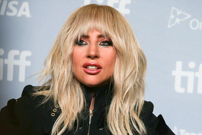 """Lady Gaga o Trumpie: """"głupek i rasista"""". Odzew po śmierci George'a Floyda"""