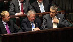 Liga Polskich Rodzin to partia polityczna istniejąca od 2001 roku
