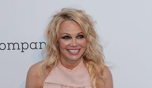 Pamela Anderson znowu zakochana. Ostatnie małżeństwo trwało 12 dni