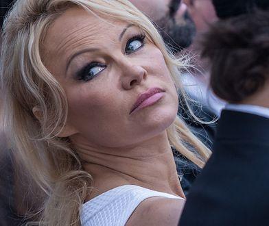 Pamela Anderson ujawnia szczegóły ślubu. Zakochała się podczas lockdownu