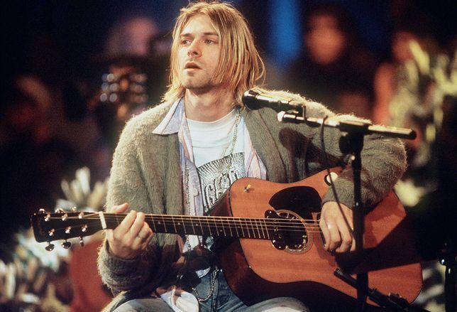 Śmierć Kurta Cobaina. FBI ujawniło nowe fakty na temat tragedii