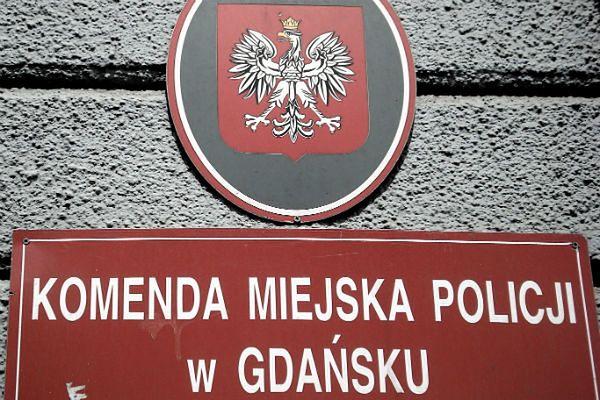 20-latek próbował zgwałcić kobietę w przedszkolu w Gdańsku. Jest w rękach policji