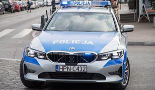 Policja pod nadzorem prokuratury bada sprawę śmierci kobiety