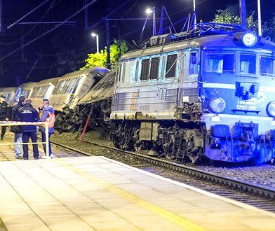 Poszkodowani zostali przewiezieni do szpitali w Gdańsku, Starogardzie Gdańskim, Kwidzynie i Grudziądzu.