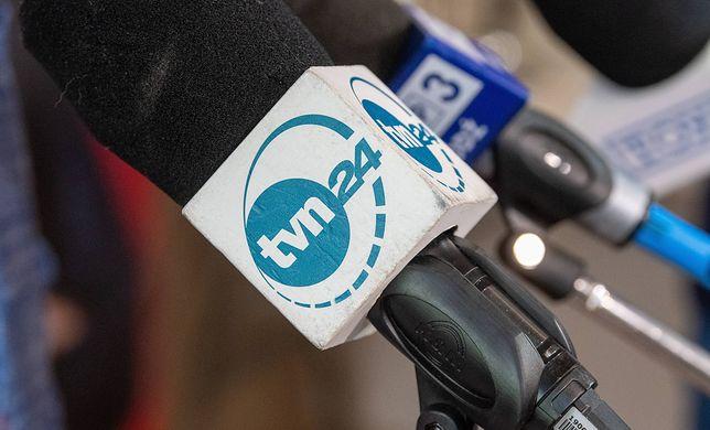 """Koncesja dla TVN24. KRRiT chce """"porządkować"""" rynek medialny. Jest uchwała"""