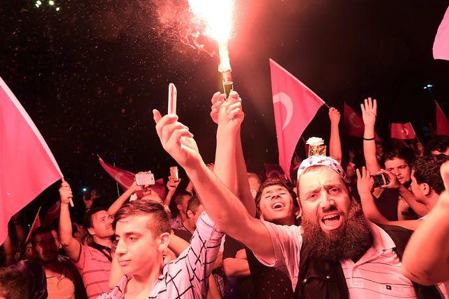 Turcja wciąż kandydatem do członkostwa w UE