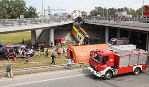 Warszawa. Wypadek autobusu. Prokuratura: Kierowca został zatrzymany (zdjęcie ilustracyjne)