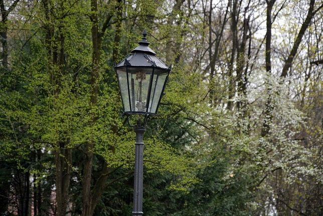 Warszawa będzie miała nowe oświetlenie