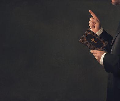 """""""Każdy dobry Polak musi wiedzieć, jaka jest rola Kościoła, musi wiedzieć, że poza nim jest – jeszcze raz to powtarzam – nihilizm"""" - powiedział na konwencji PiS-u w Lublinie Jarosław Kaczyński"""