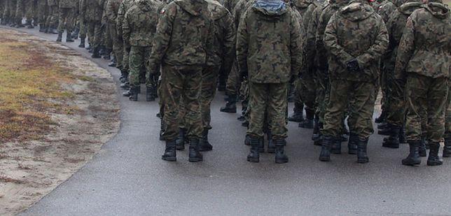 """""""GPC"""": Rząd rozbraja Polskę. Rewolucja w wojsku"""