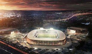 Lodowisko w Sosnowcu. Jest umowa na budowę Stadionu Zimowego. To ma być najnowocześniejszy taki obiekt w kraju.