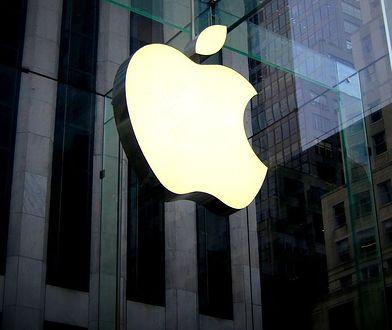 Apple ma duży problem