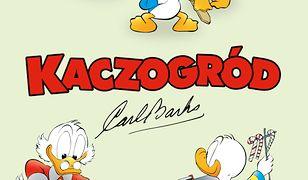 Kaczogród – Carl Barks – Moja snów dolina i inne historie z lat 1953–1954, tom 2