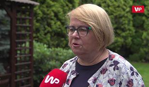 """Ilona Łepkowska o wypowiedzeniu konwencji stambulskiej: """"To jest bardzo niedobry sygnał do cywilizowanego świata"""""""