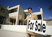 Gigant stracił miliony na wyłudzonych kredytach hipotecznych