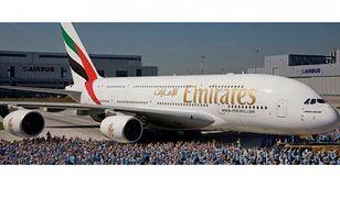 Emirates: promocyjne ceny na powitanie Warszawy