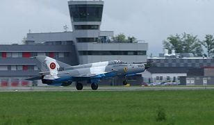 W Porcie lotniczym Ostrawa (OSR) co roku we wrześniu odbywają się Dni NATO