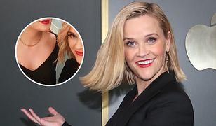 Reese Witherspoon ma już 20-letnią córkę, to Ava Elizabeth Phillippe