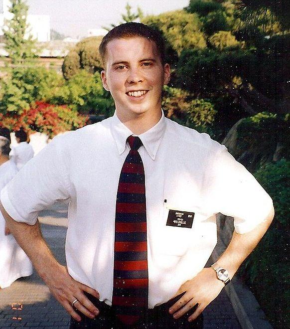 Zaginął 12 lat temu, odnalazł się w Korei Północnej. Tą historią żyją Amerykanie