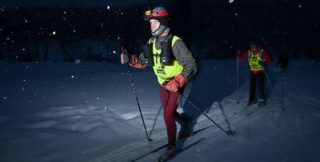 Polak wystartował w najtrudniejszym ultramaratonie na świecie!