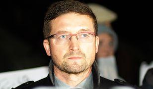 Paweł Juszczyszyn formalnie wrócił do pracy