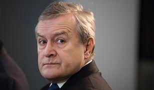 Piotr Gliński, wicepremier oraz minister kultury i dziedzictwa narodowego
