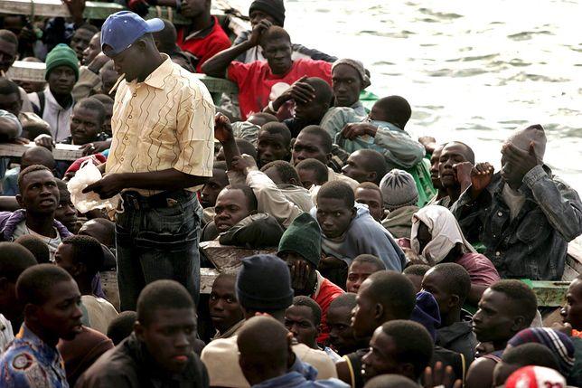 Maroko wyklucza budowę obozów dla uchodźców. Unia Europejska może mieć problem