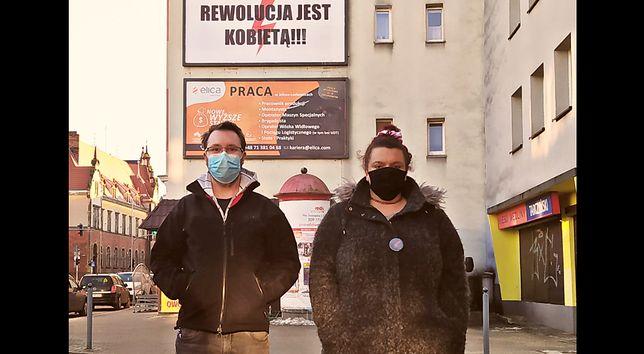 Aborcja w Polsce. Oleśnica ma dość. Rekordowa liczba podpisów pod projektem ustawy ws. aborcji