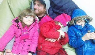 Polski alpinista miał trójkę dzieci