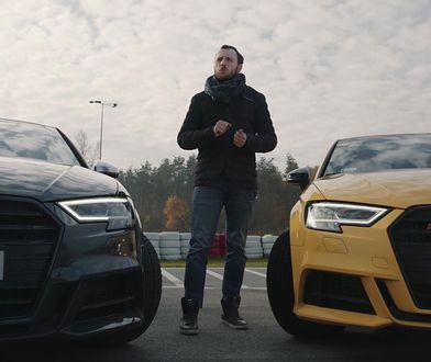 Autokult #7: test porównawczy opon zimowych, pierwsza jazda Audi RS7 i Porsche Taycanem