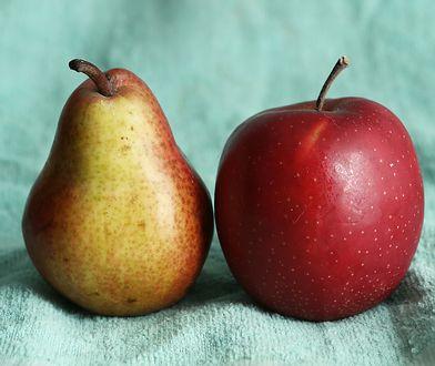 Figura typu gruszka i figura typu jabłko to jedne z częstszych typów sylwetki