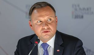 Od początku 2018 roku Kancelaria Prezydenta Andrzeja Dudy wydała ponad 15 tys. zł na żarówki energooszczędne.
