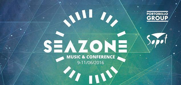 SeaZone Music & Conference 9-11 czerwca 2016, Sopot