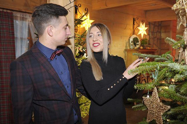 Małgorzata i Paweł Borysewicz