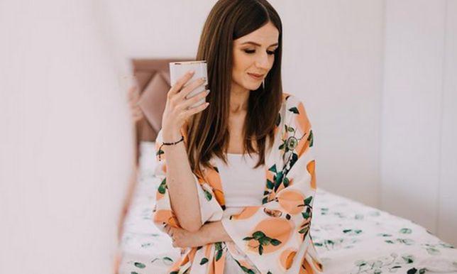 Blogerka szczerze o karmieniu piersią