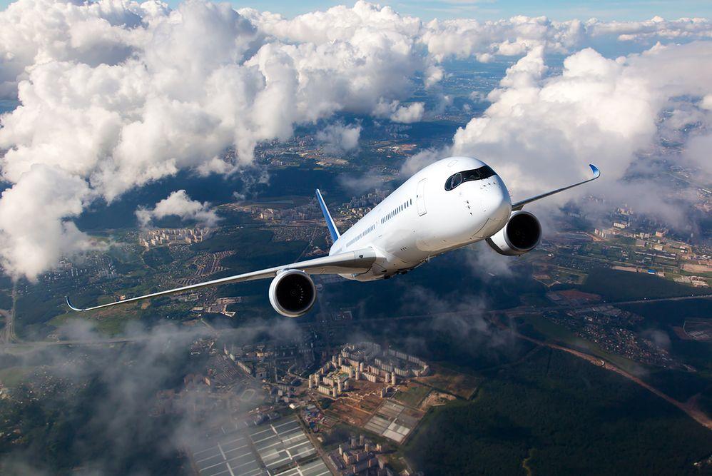 Lot klasą biznes za 200 zł! Nowe linie lotnicze organizują drugi lot testowy