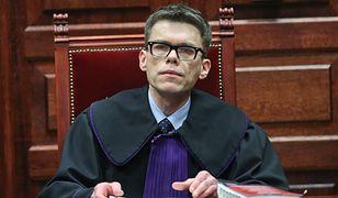 """""""Stałem się wrogiem państwa"""". Sędziowie skarżą się brytyjskiemu """"Guardianowi"""" na """"metody"""" PiS"""