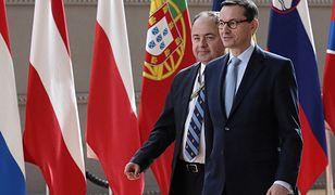 """Koziński: """"Polski premier wreszcie ma swoje szanse"""". (Opinia)"""