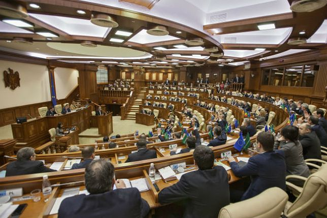 Nie powiodła się próba powołania proeuropejskiego rządu w Mołdawii