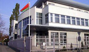 Wydania wiz odmówili urzędnicy ambasady Republiki Białorusi w Warszawie