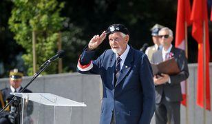 Mjr Leszek Żukowski nie chciał, by podczas apelu poległych odczytywano nazwiska ofiar katastrofy smoleńskiej