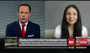 Życie seksualne Polaków. Autorzy książki byli ścigani przez podglądaczy