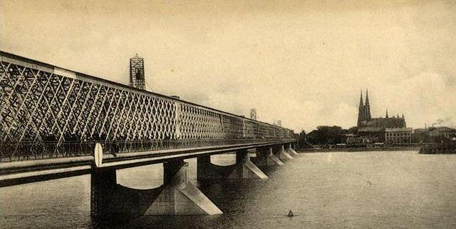 """""""Na prawo most, na lewo most"""" (SPACER)"""