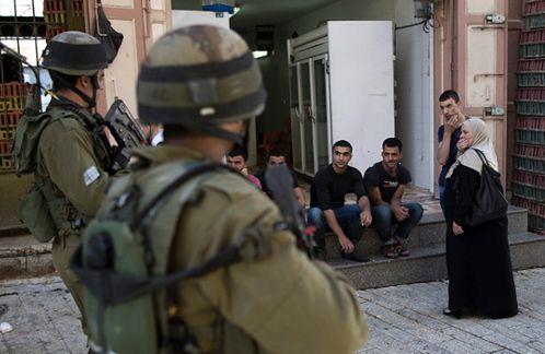 Izraelska armia: zatrzymano szefa palestyńskiego parlamentu