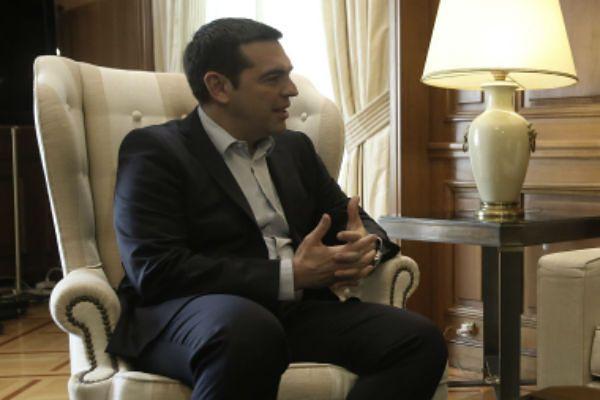 Premier Cipras: porozumienie z wierzycielami do początku maja