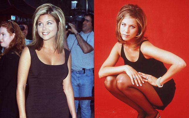 """Prawie dostała rolę Rachel w """"Przyjaciołach"""". Przeszkodziła jedna rzecz"""