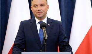 Naczelna Rada Adwokacka zaapelowała do Andrzeja Dudy, aby nie powoływał kandydatów na sędziów SN